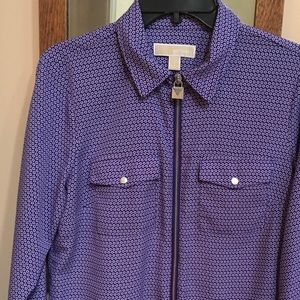 MICHAEL Michael Kors blouse. Medium.
